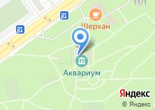 Компания «Штурм-74» на карте