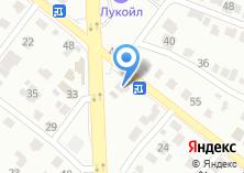 Компания «All motors» на карте