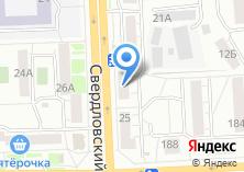 Компания «Домик рукоделия» на карте