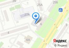 Компания «ЭКО-ДОМ*» на карте