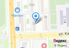 Компания «Детская библиотека №6 им. А.П. Гайдара» на карте