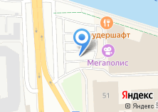 Компания «Автомойка на ул. Свердловский проспект» на карте