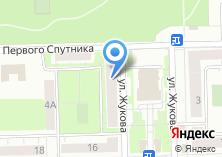 Компания «Ломбард-центр» на карте