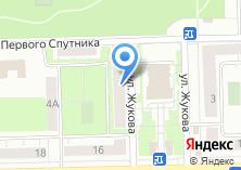 Компания «Челябинка-New» на карте
