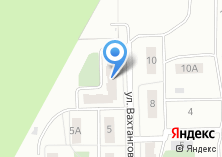 Компания «Компания по обслуживанию лифтов» на карте