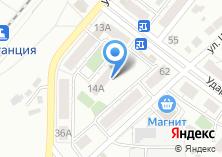 Компания «Созвездие управляющая компания» на карте