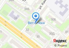Компания «М-Стайл» на карте