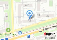 Компания «ПивМаркет» на карте