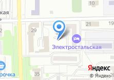 Компания «РОСНЕФТЕГАЗАВТО» на карте