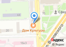 Компания «Рио-Люкс» на карте