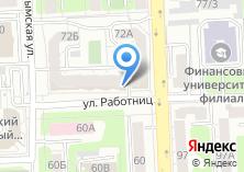 Компания «ИНСТИТУТ СУДЕБНОЙ ЭКСПЕРТИЗЫ И АВТОПРАВА» на карте
