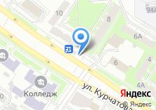 Компания «Седьмой Лепесток» на карте