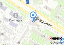 Компания «Агрегат-Маркет» на карте