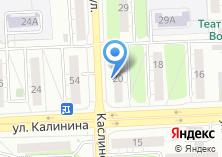 Компания «РИОЛ» на карте
