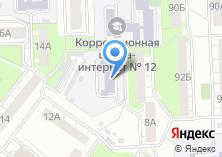 Компания «Детский сад №270» на карте