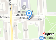 Компания «Профф-реал» на карте