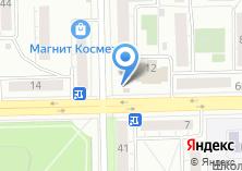 Компания «Хлебница» на карте
