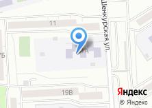 Компания «Детский сад №423» на карте