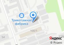 Компания «Абсолют монтаж» на карте