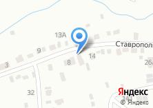 Компания «Сити-Н» на карте