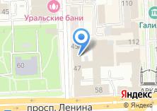 Компания «РЖД Логистика транспортная компания» на карте