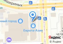 Компания «Билетная касса» на карте