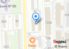 Компания «Министерство строительства» на карте