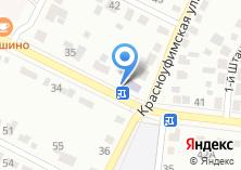 Компания «Островок сокровищ» на карте