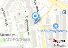 Компания «Котлов» на карте