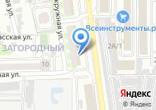 Компания «ВМТ-Урал» на карте
