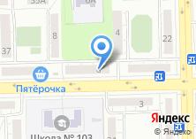 Компания «Ok`Computers» на карте