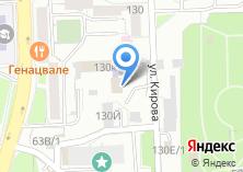 Компания «Фрешклимат» на карте