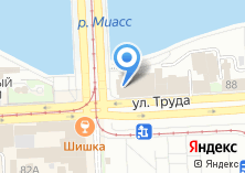 Компания «Союз композиторов России» на карте
