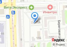 Компания «Концепт-Ком» на карте