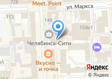 Компания «Парк Декор» на карте