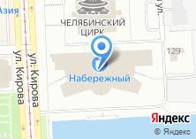 Компания «Сервисный центр дионис» на карте