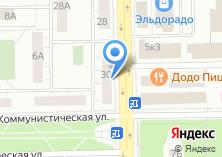 Компания «СТУДИЯ КАМНЯ ЧЕЛЯБИНСК» на карте