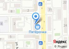 Компания «74ФОТОДЕЛО» на карте