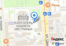 Компания «Кудряков А.В» на карте
