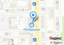 Компания «Фотодело» на карте