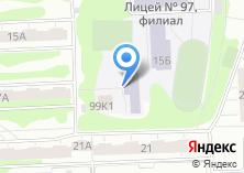 Компания «Коррекционная школа №7» на карте
