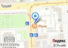 Компания «Посиделки» на карте