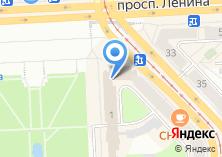 Компания «Общественная организация по защите прав граждан Челябинской области» на карте