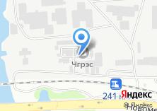 Компания «ПСМ-Овкор» на карте