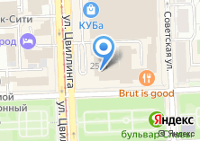 Компания «Д.О.Н» на карте