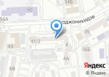 Компания «L-Радио» на карте