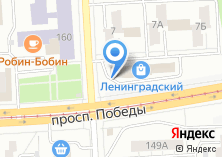 Компания «Для любимых» на карте