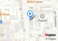 Компания «Банкомат Банк Зенит» на карте