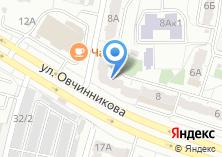 Компания «СПЕЦНАЗ-2» на карте