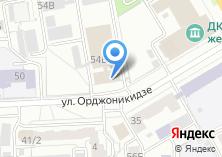 Компания «Видео Интернешнл-Челябинск» на карте
